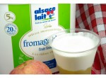 FROMAGE BLANC COMPOTE